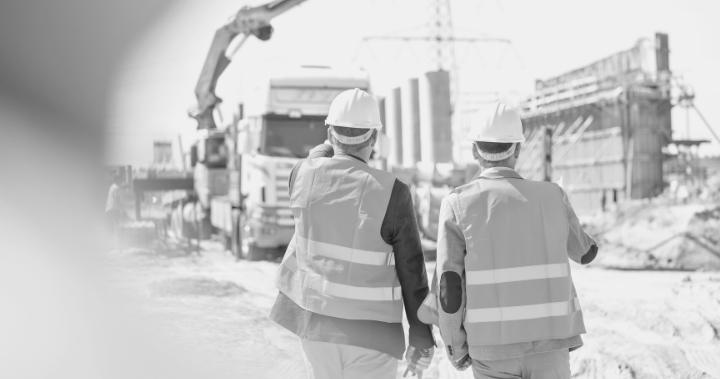 la gestion du chantier